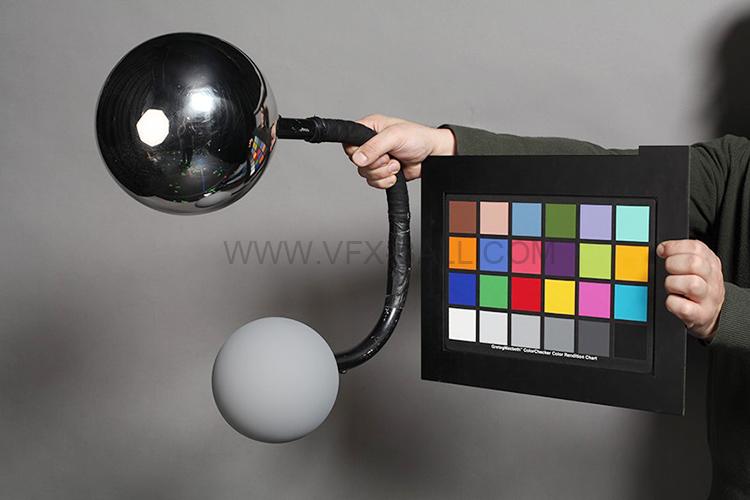 20cm VFX BALL