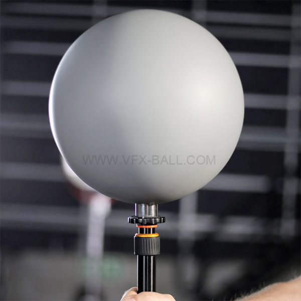 25cm grey ball