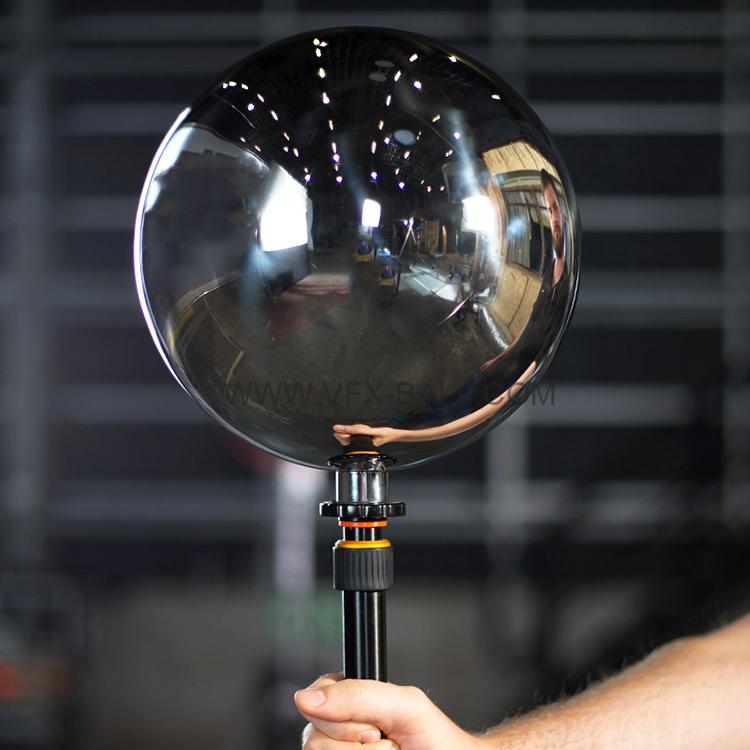 25cm vfx Chrome ball
