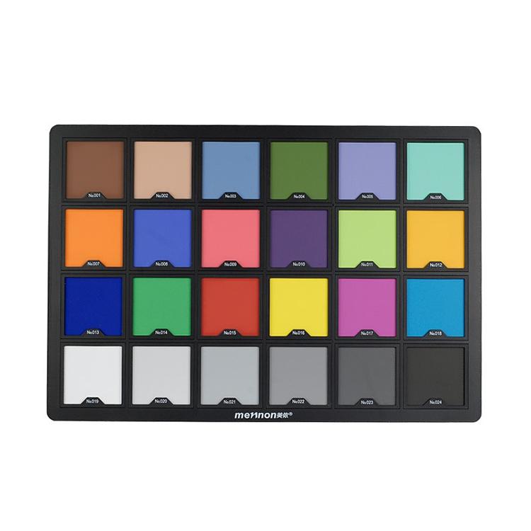 Colour Checker Chart