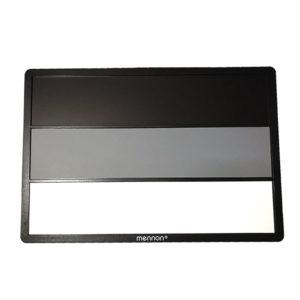 Colour Checker Grey Scale